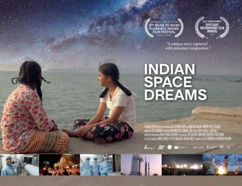 Indian Space Dreams screens in Mumbai